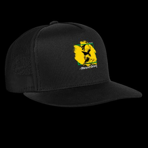 MARCUS GARVEY by Reggae-Clothing.com - Trucker Cap