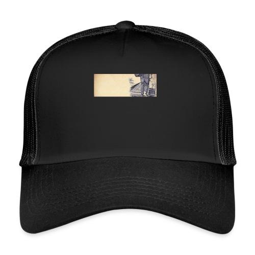 solo.pigion - Trucker Cap