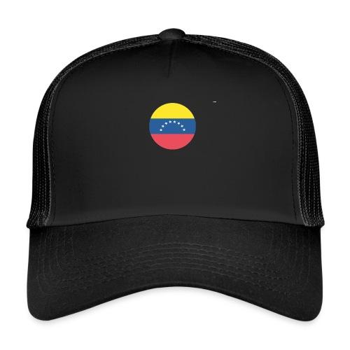 orgullo venezolano - Gorra de camionero