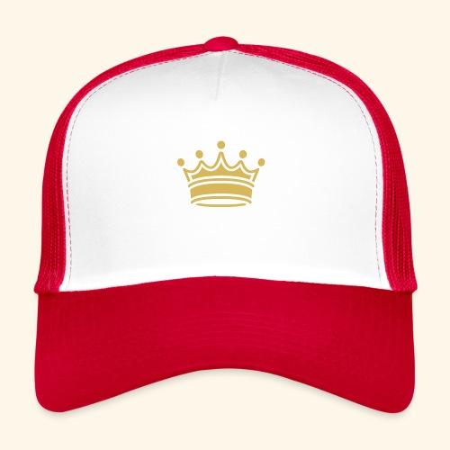 crown - Trucker Cap