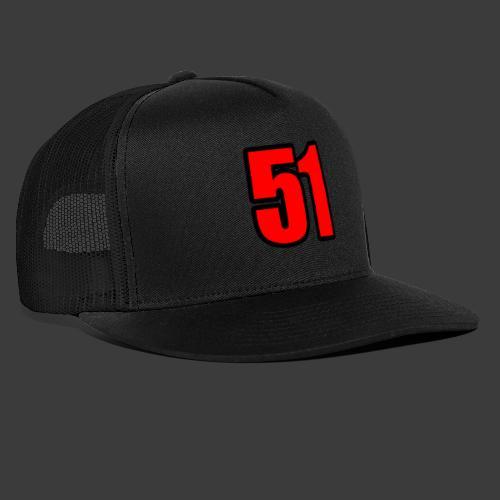 51 - Trucker Cap