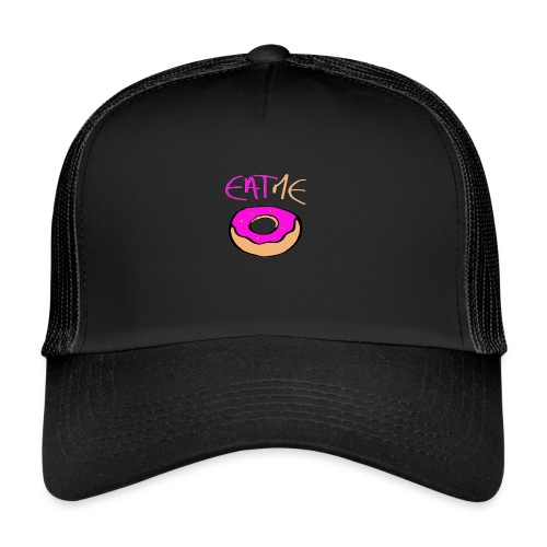 Eat Me - Trucker Cap