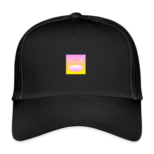 Bblgm x Kill - Trucker Cap