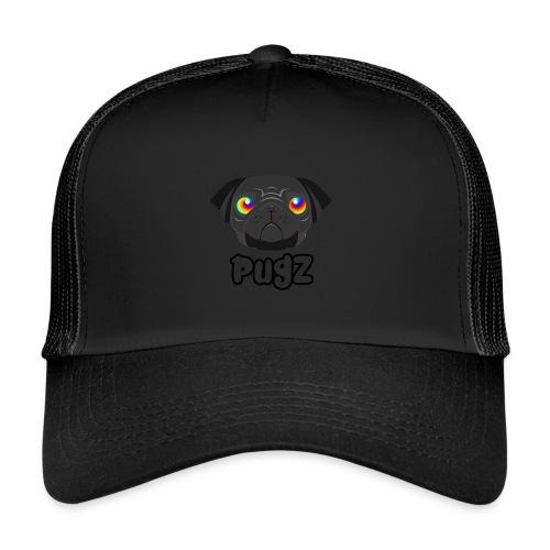 PugZ - Trucker Cap