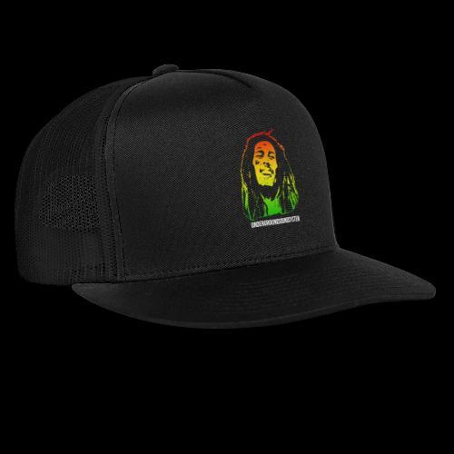 King of Reggae - Trucker Cap