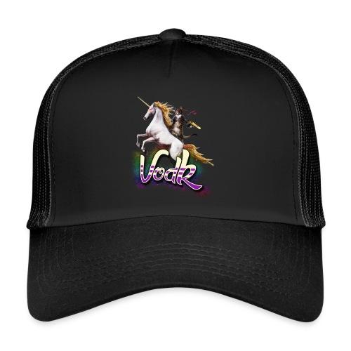 VodK licorne png - Trucker Cap