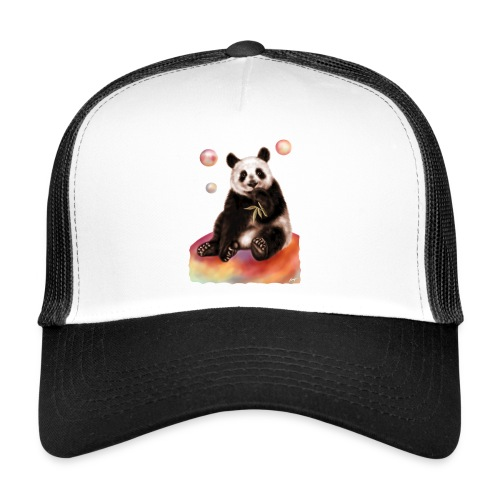 Panda World - Trucker Cap