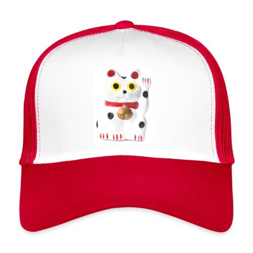 luckycat - Trucker Cap
