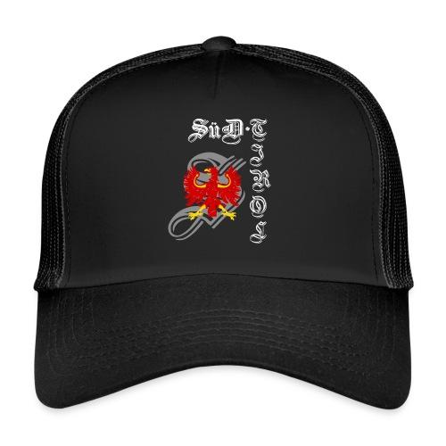 Südtirol - Trucker Cap