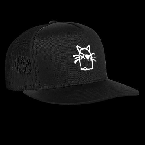 Coole Katze Sonja - Trucker Cap