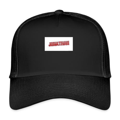 Jonathan - Trucker Cap
