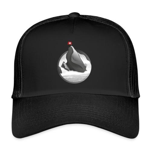 Rheinfall - Trucker Cap