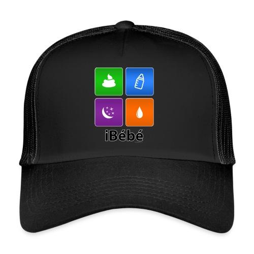 iBébé - Trucker Cap