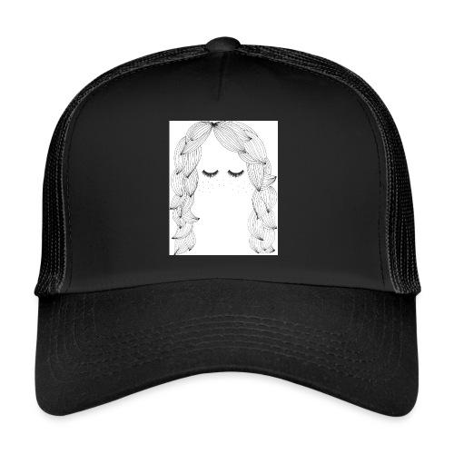 Freckled - Trucker Cap