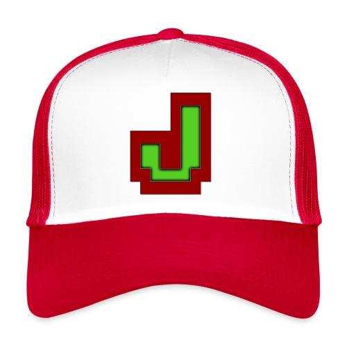 Stilrent_J - Trucker Cap
