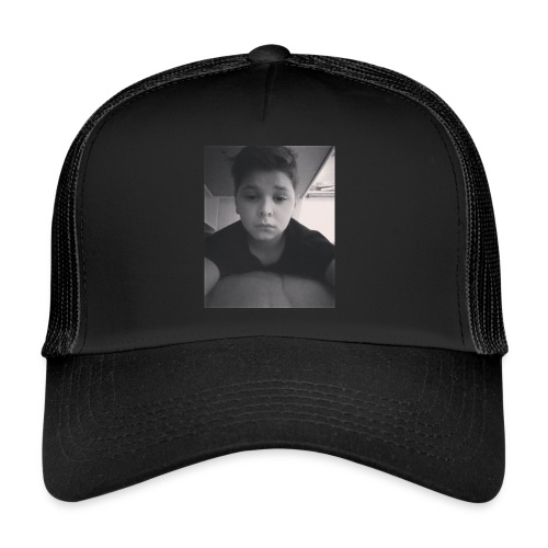 SMmerch betse merch - Trucker Cap