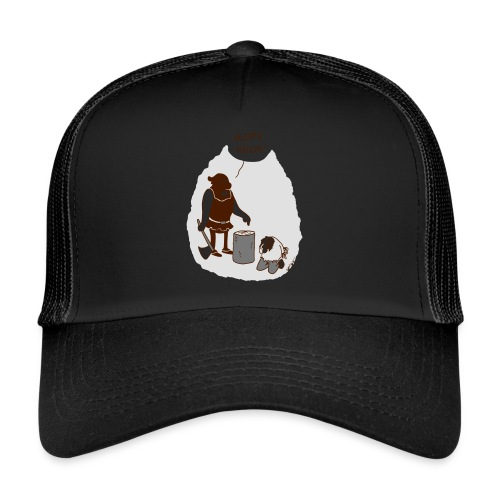 Kopf hoch - Trucker Cap