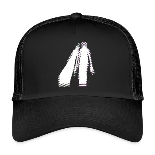 fatal charm - hi logo - Trucker Cap