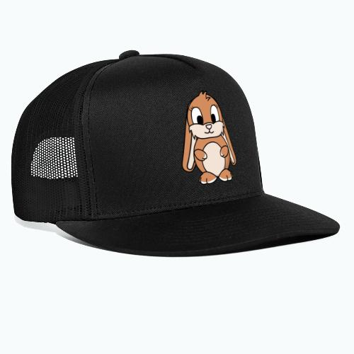 Lily Bunny - Appelsin - Trucker Cap