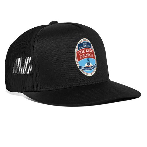 The Sadness of The King George - Trucker Cap