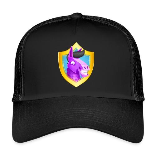 Emblème Suntted - Trucker Cap