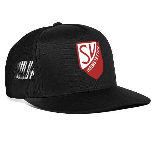 Logo SVH weisser Hintergrund abgeschnitten - Trucker Cap