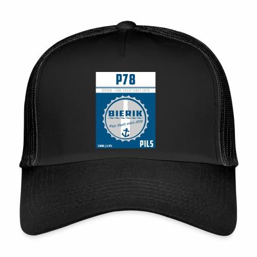 BIERIK PILS jpg - Trucker Cap