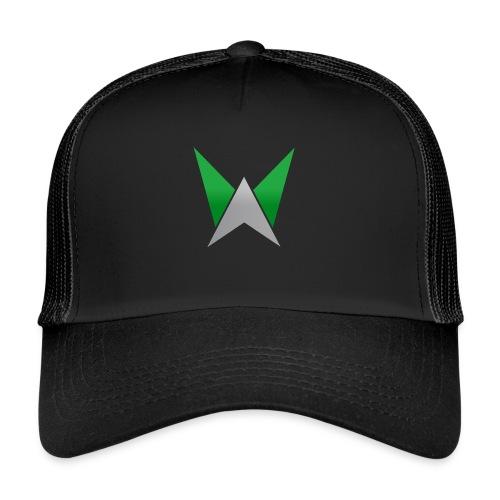 logo team - Trucker Cap