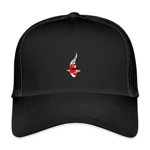 Sanke V - Trucker Cap