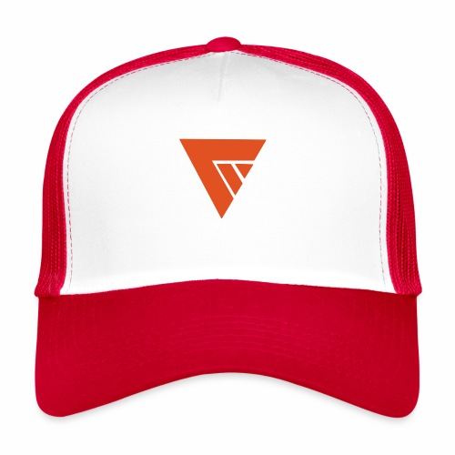 Logo Team Mutation - Trucker Cap