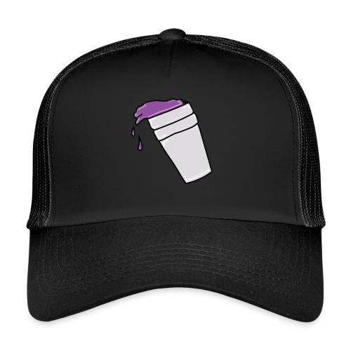 PurpleLean - Trucker Cap