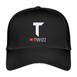 Twizz Youtube - Trucker Cap