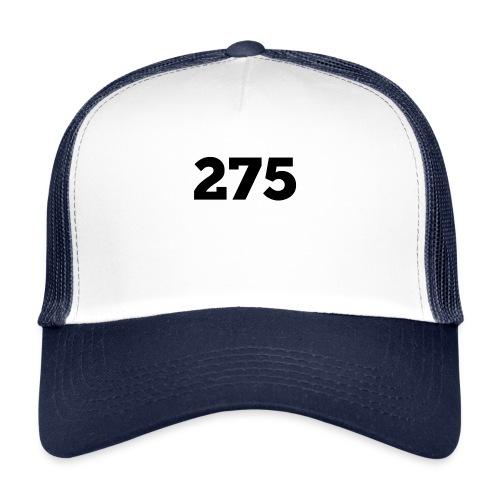 275 - Trucker Cap