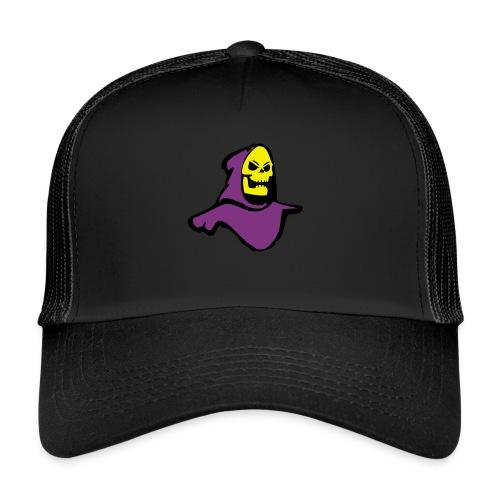 Skeletor - Trucker Cap