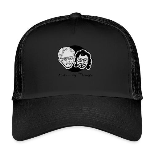 Audun og Thomas - Trucker Cap
