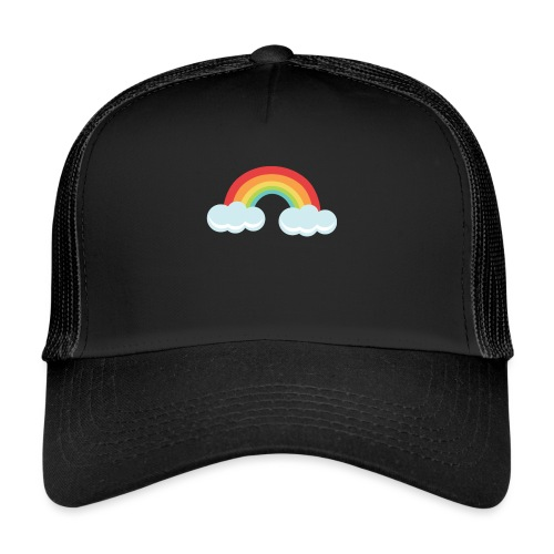 Rainbow product range - Trucker Cap