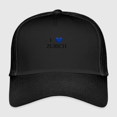 Zúrich - Gorra de camionero