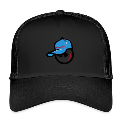 NewKidz Logo - Trucker Cap