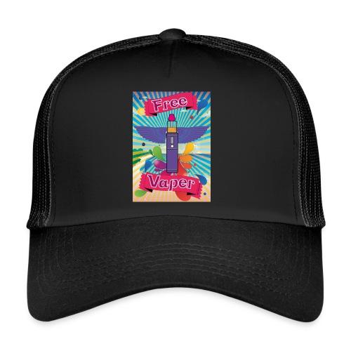 hawai png - Trucker Cap