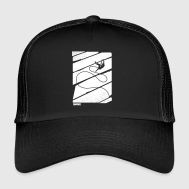 corda volare - Trucker Cap