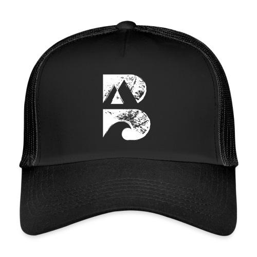 bstoked B - Trucker Cap