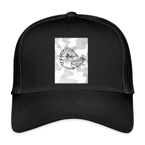 Nautilus - Trucker Cap