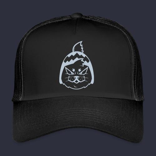 Kuutti   LOGO - Trucker Cap