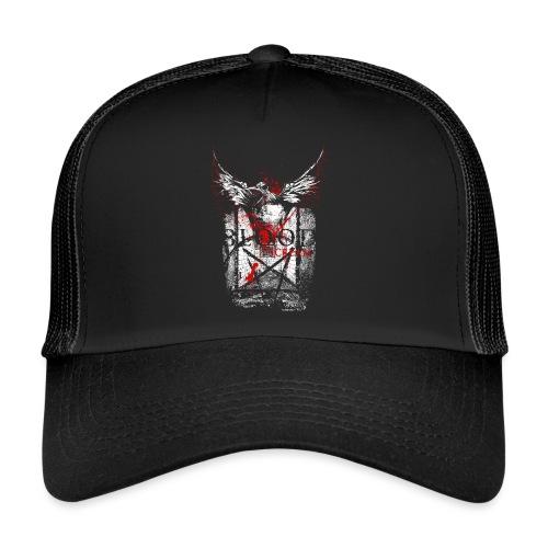 RAVEN | BLOOD SCREAM - Trucker Cap