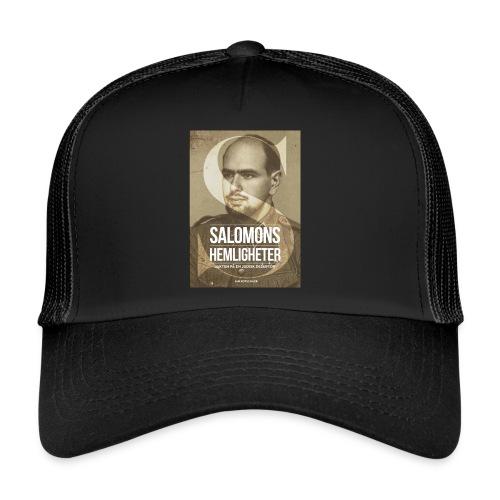 Salomons hemligheter - Trucker Cap