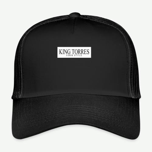 king torres - Gorra de camionero