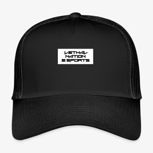LETN SCHRIFT - Trucker Cap