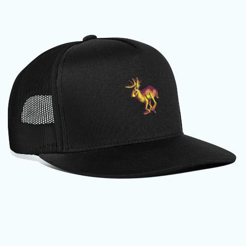 Fantasy Wolpertinger - Trucker Cap