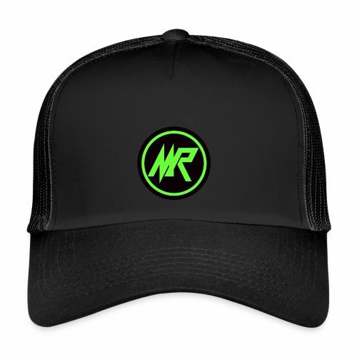 MR - Trucker Cap