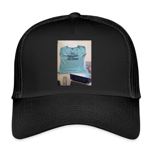 produktionsfehler-jpg - Trucker Cap